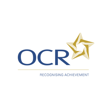 OCR Accredited